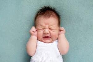 نوزادان و بیماری
