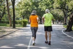 ورزش در دوران سالمندی - سپید گستر