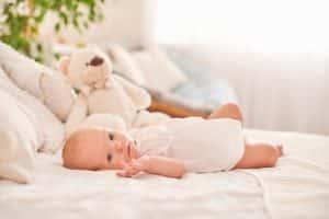 نوزاد - سپیدگستر