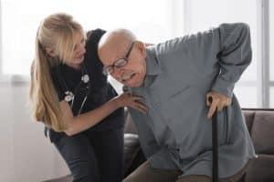 نگهداری از سالمندان - سپید گستر