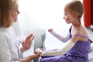 بیماران پروانه ای - سپید گستر