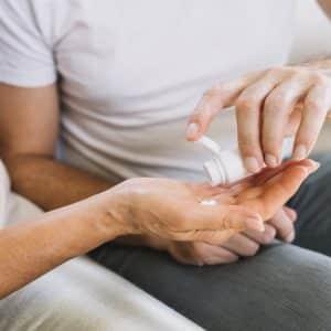 مسمومیت دارویی در سالمندان - سپیدگستر