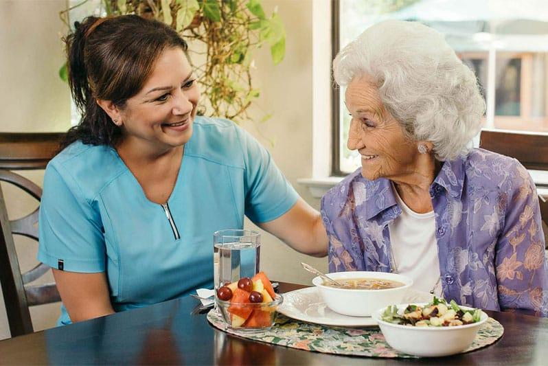 راههای برتر پیشگیری از بیماریها در سالمندان
