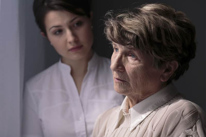 نيازهاي عاطفي سالمندان