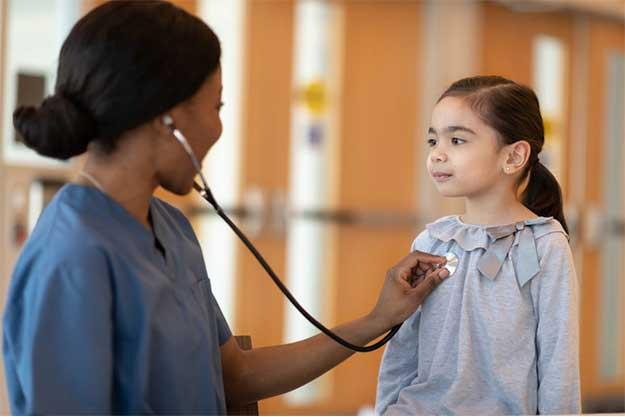 دلایل به وجود آمدن تنشنج و صرع در کودکان