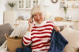 رفع اضطراب در سالمندان - سپیدگستر