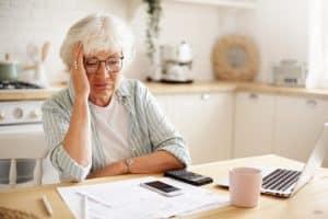 وسواس فکری در سالمندان - سپید گستر