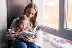 مصاحبه از پرستار کودک - سپیدگستر