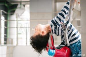 نگهداری از کودک بیش فعال - سپیدگستر