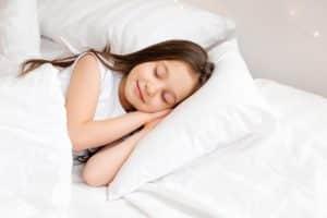 تنظیم خواب کودکان